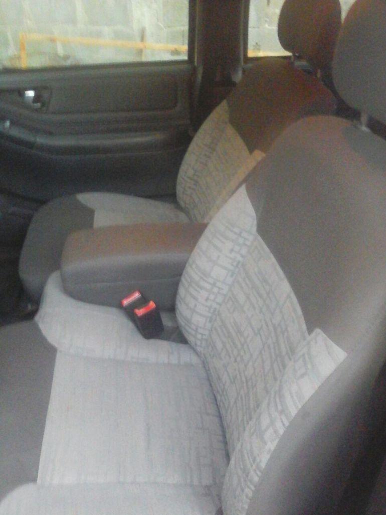 Chevrolet S10 Colina 4x4 2.8 (Cab Dupla) - Foto #4