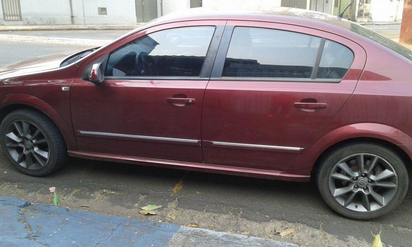 Chevrolet Vectra Elite 2.4 (Flex) (Aut) - Foto #1
