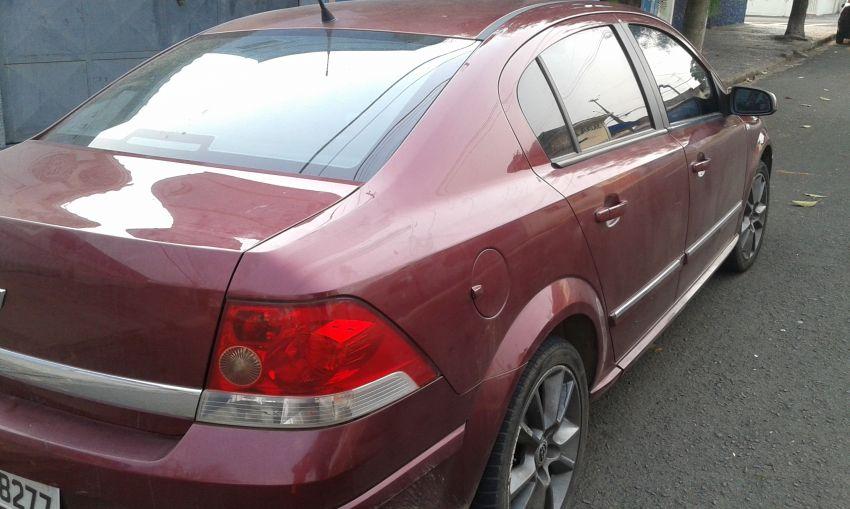 Chevrolet Vectra Elite 2.4 (Flex) (Aut) - Foto #3