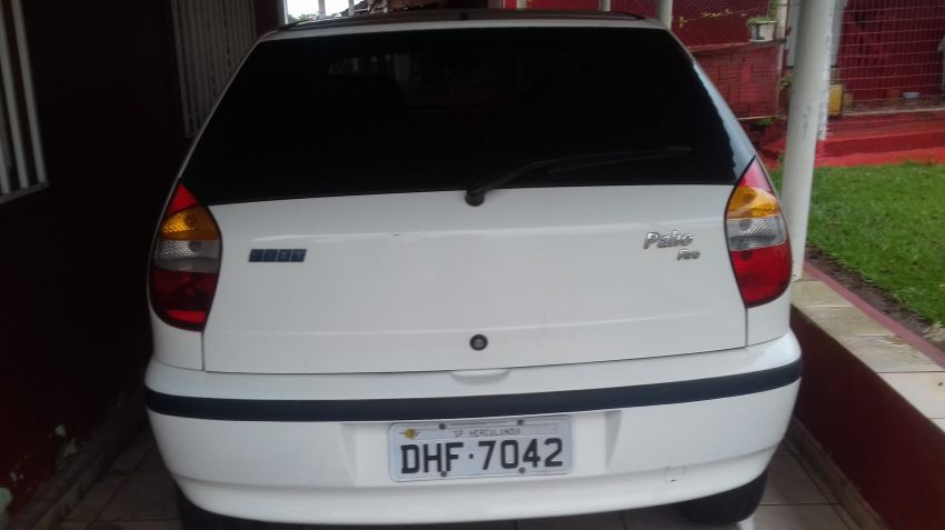 Fiat Palio Fire 1.0 8V 4P - Foto #1