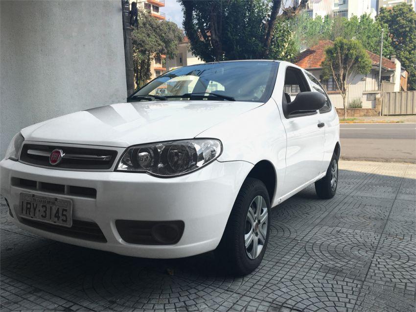 Fiat Palio Fire Economy 1.0 8V (Flex) 2p - Foto #1