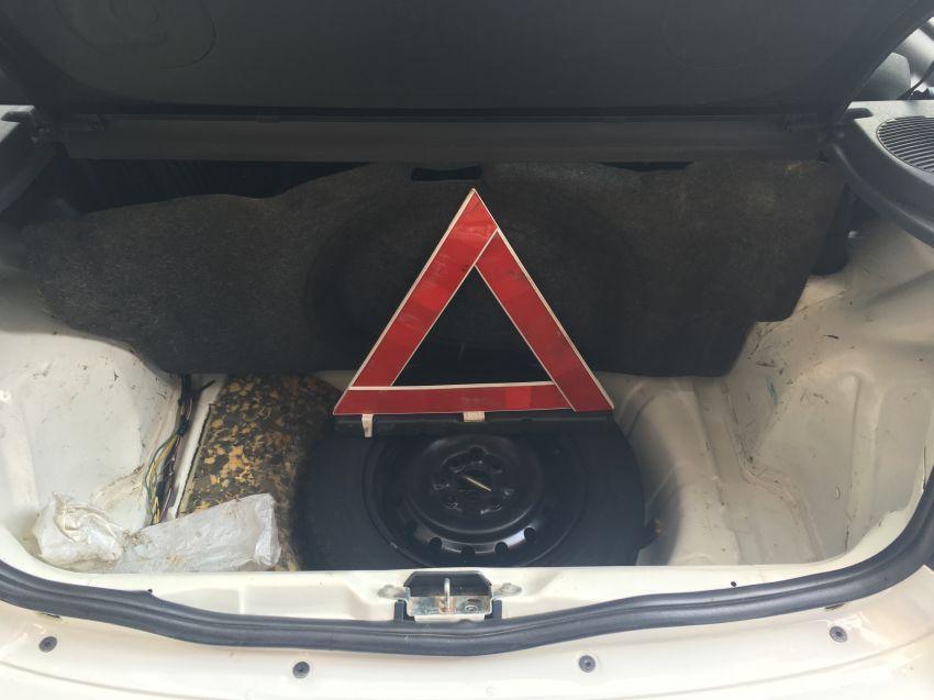 Fiat Palio Fire Economy 1.0 8V (Flex) 2p - Foto #6