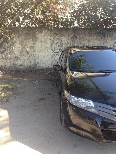 Honda City EX 1.5 16V (flex) - Foto #5