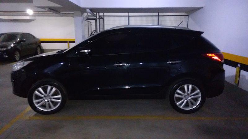 Hyundai ix35 2.0 GLS Intermediário 4WD (Aut) - Foto #1