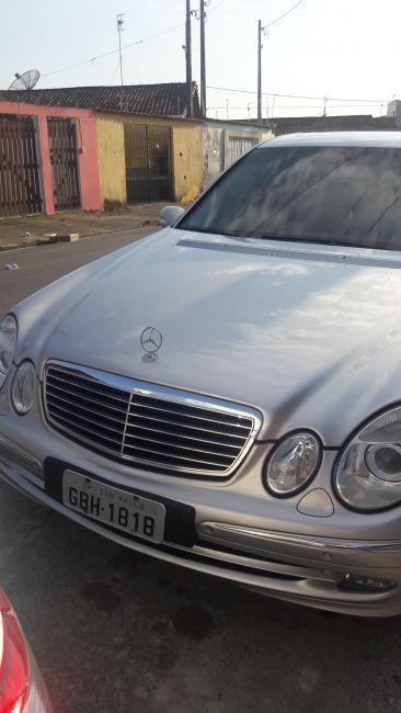 Mercedes-Benz E 350 Avantgarde 3.5 V6 - Foto #2