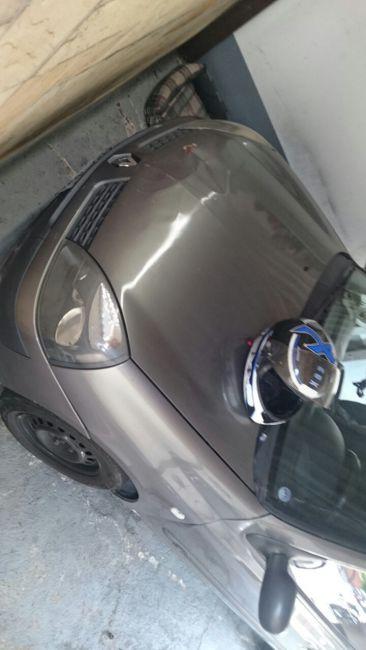 Renault Clio Hatch. Authentique 1.0 16V - Foto #5