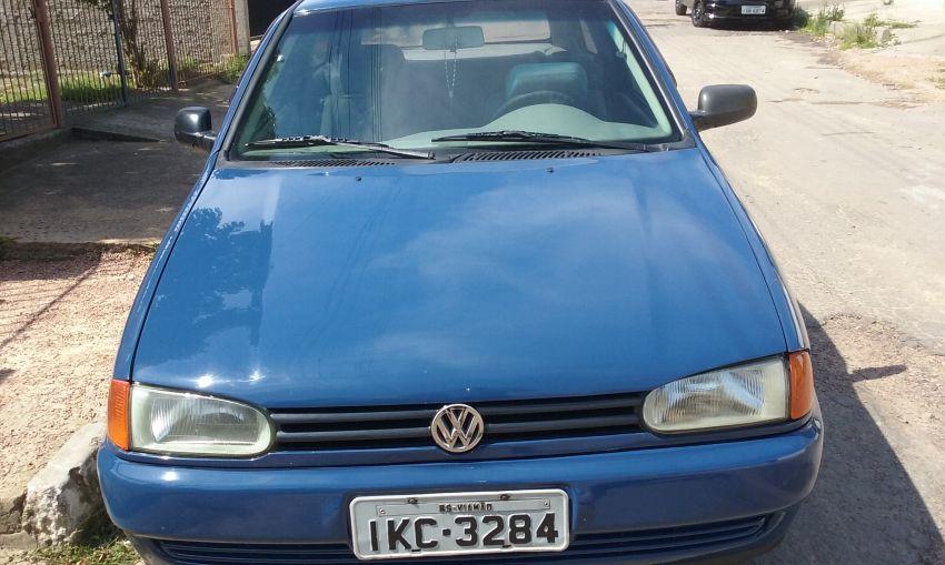 Volkswagen Gol 1.0 8V (G3) 2p - Foto #4