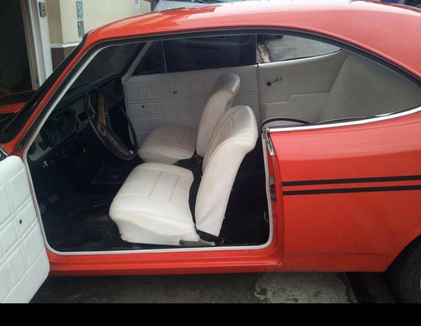 Chevrolet Opala Coupe Gran Luxo 4.1 - Foto #3