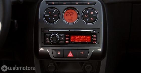 Citroën C3 Exclusive 1.6 16V (flex) (aut) - Foto #3