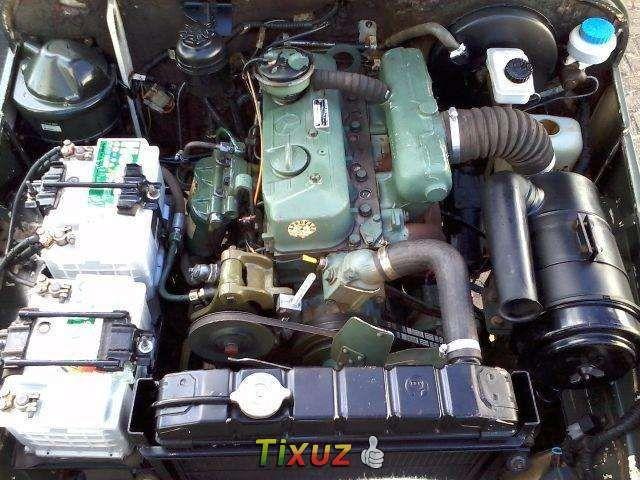 Toyota Bandeirante Picape BJ55LPB 4x4 3.7 (cab. simples) - Foto #7