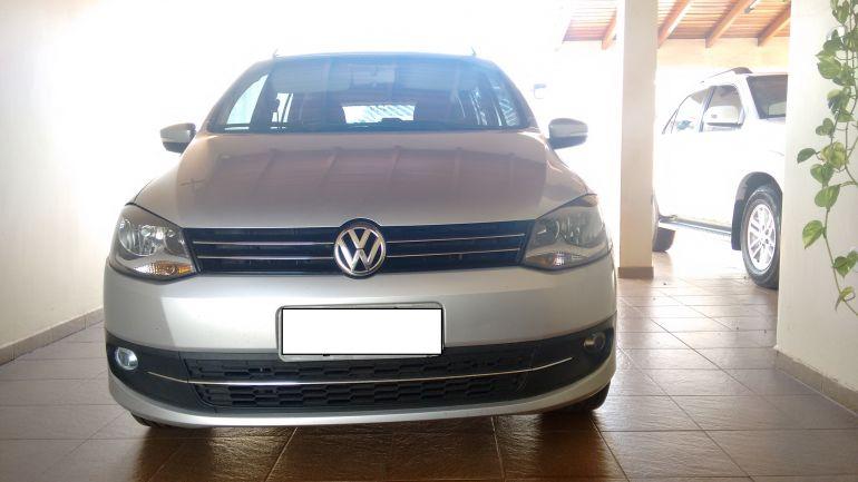 Volkswagen SpaceFox 1.6 8V Trend I-Motion (Flex) - Foto #1