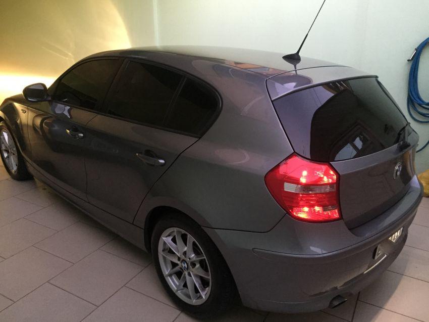 BMW 118I Full - Foto #1