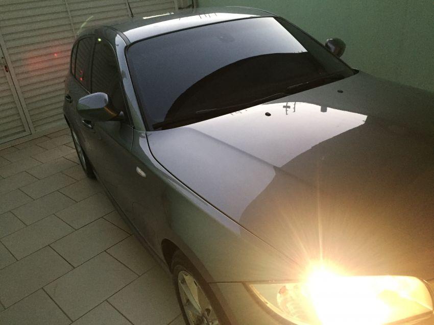 BMW 118I Full - Foto #2