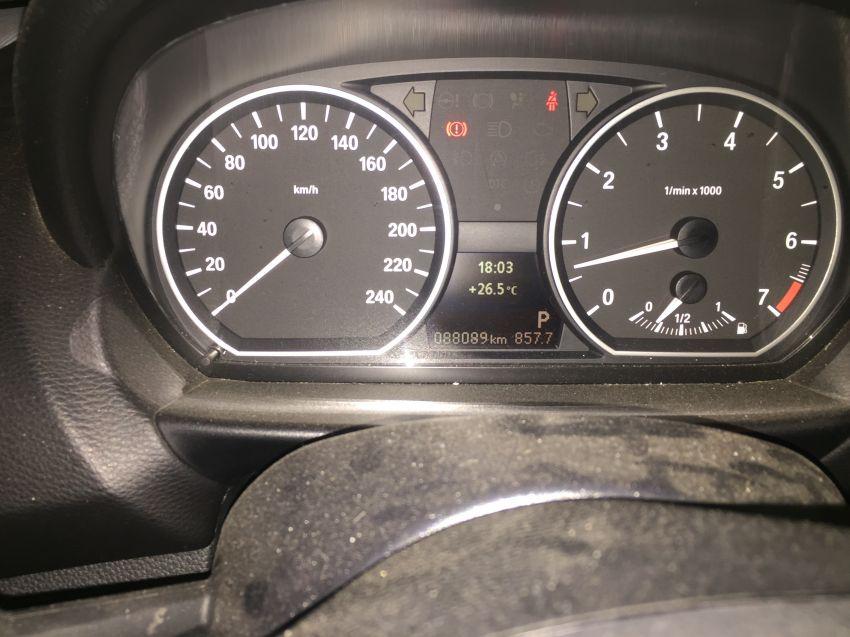 BMW 118I Full - Foto #3