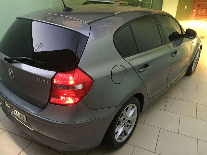 BMW 118I Full - Foto #4