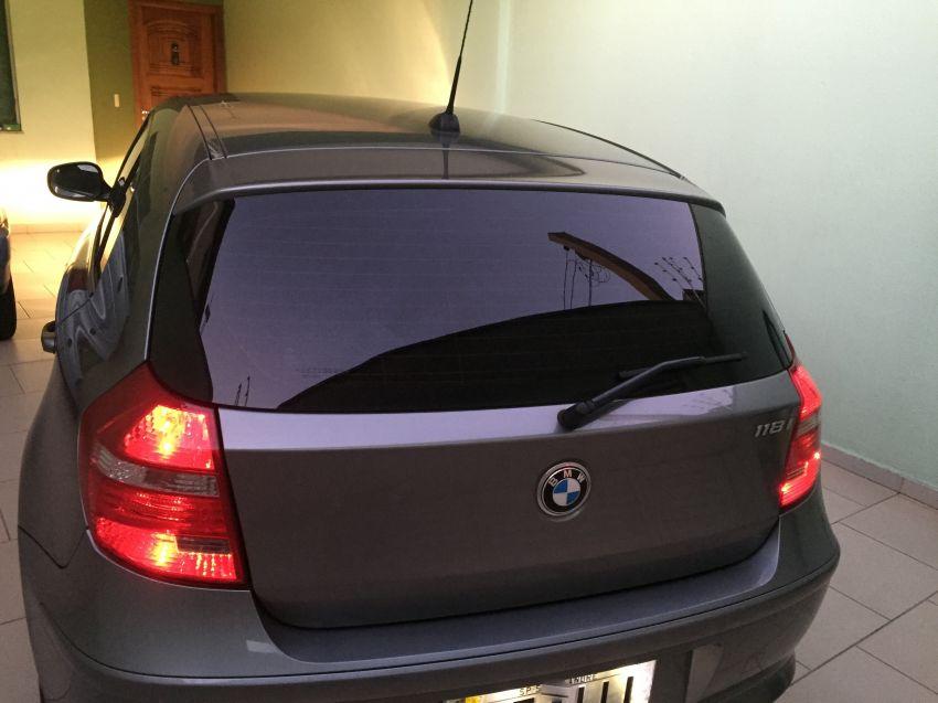 BMW 118I Full - Foto #5