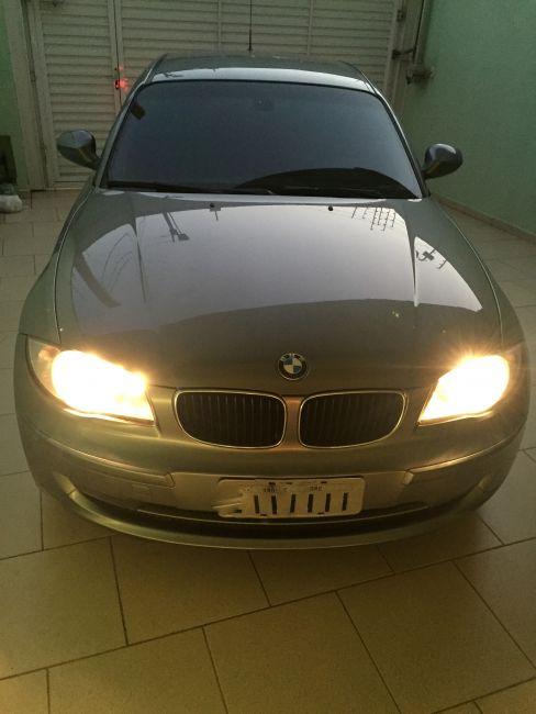 BMW 118I Full - Foto #6