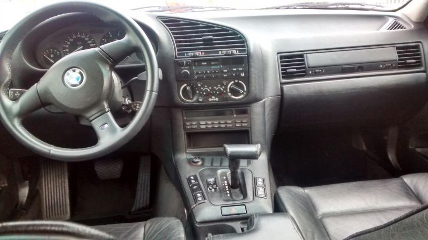 BMW 325i 2.5 24v (Aut) - Foto #4
