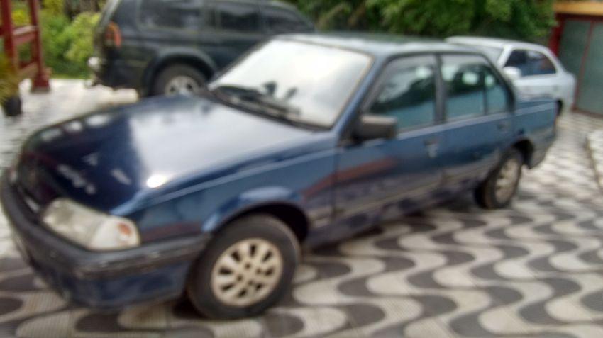 Chevrolet Monza Sedan SLE 2.0 - Foto #1
