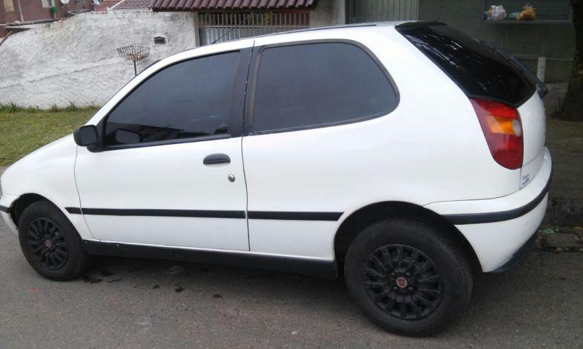 Fiat Palio EL 1.5 MPi - Foto #3