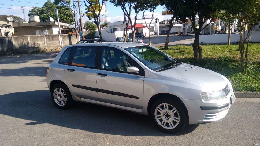 Fiat Stilo 1.8 8V - Foto #5