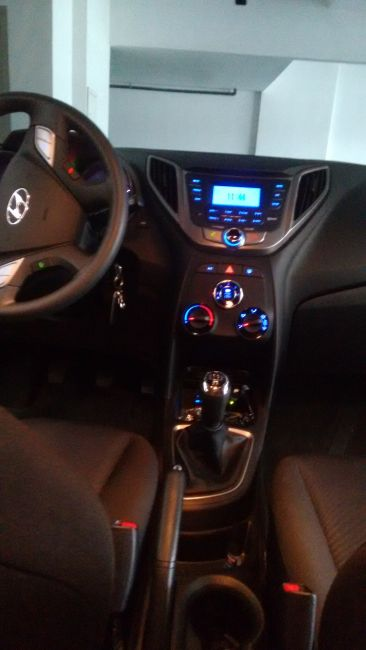 Hyundai HB20 1.6 Comfort Style - Foto #2