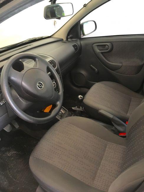 Chevrolet Corsa Hatch 1.4 EconoFlex Premium - Foto #6