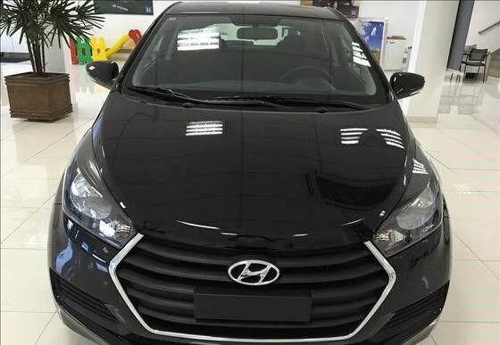 Hyundai HB20 1.6 Comfort Plus (Aut) - Foto #1