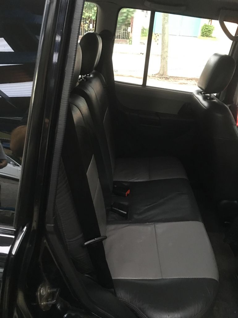 Mitsubishi Pajero TR4 2.0 16V (aut) - Foto #5