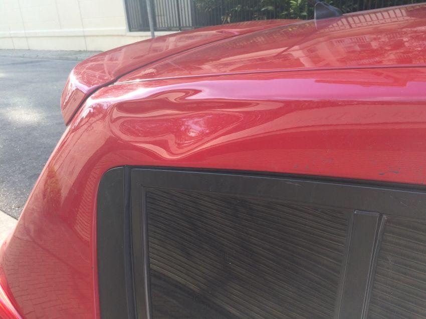 Nissan Tiida SL 1.8 (flex) (aut) - Foto #7