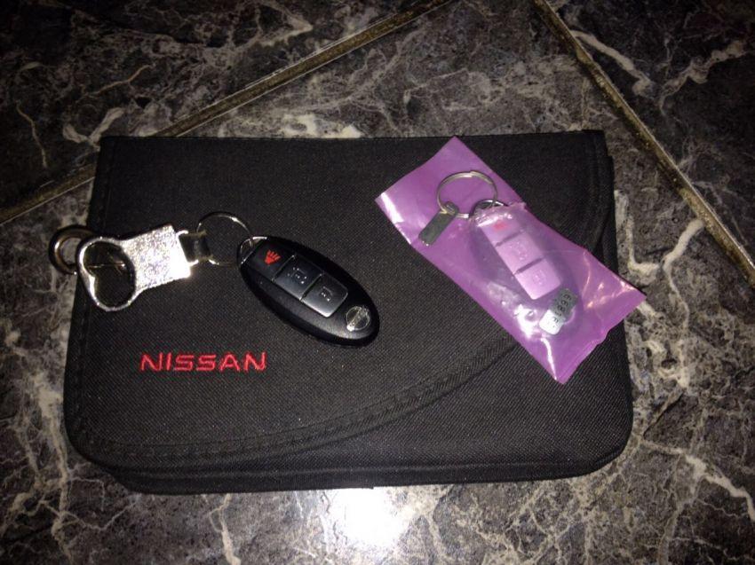 Nissan Tiida SL 1.8 (flex) (aut) - Foto #3