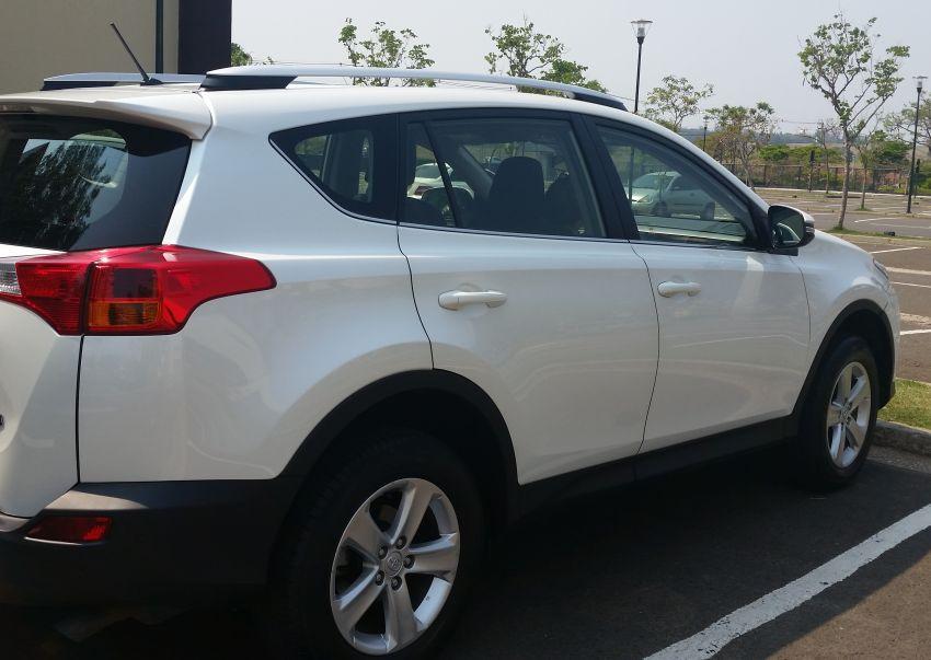 Toyota RAV4 2.0 CVT - Foto #2