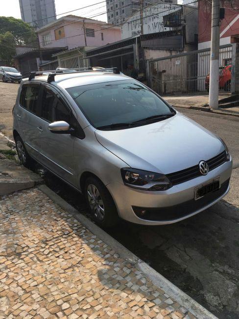 Volkswagen Fox Prime 1.6 8V (Flex) - Foto #3
