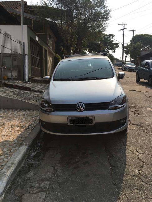 Volkswagen Fox Prime 1.6 8V (Flex) - Foto #4