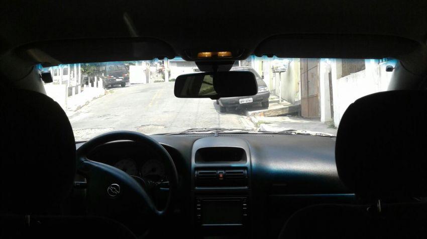 Chevrolet Astra Hatch Elegance 2.0 (Flex) 4p - Foto #7
