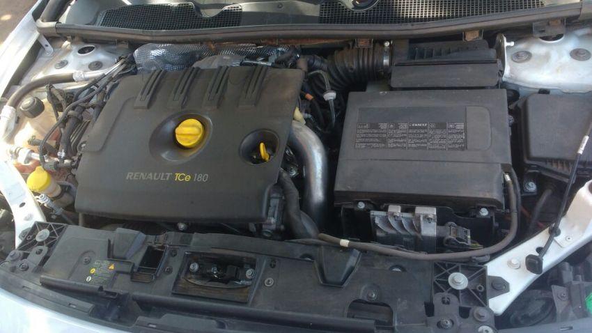 Renault Fluence 2.0 16V GT Turbo - Foto #5