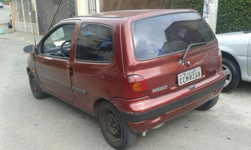 Renault Twingo 1.2 - Foto #4
