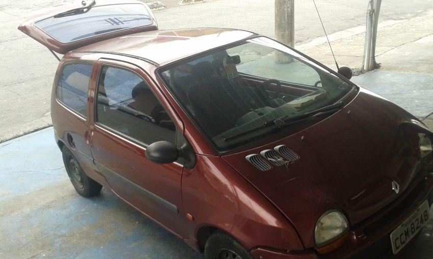 Renault Twingo 1.2 - Foto #5