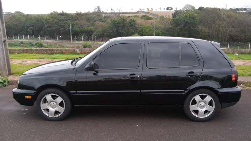 Volkswagen Golf GLX 2.0 MI - Foto #2