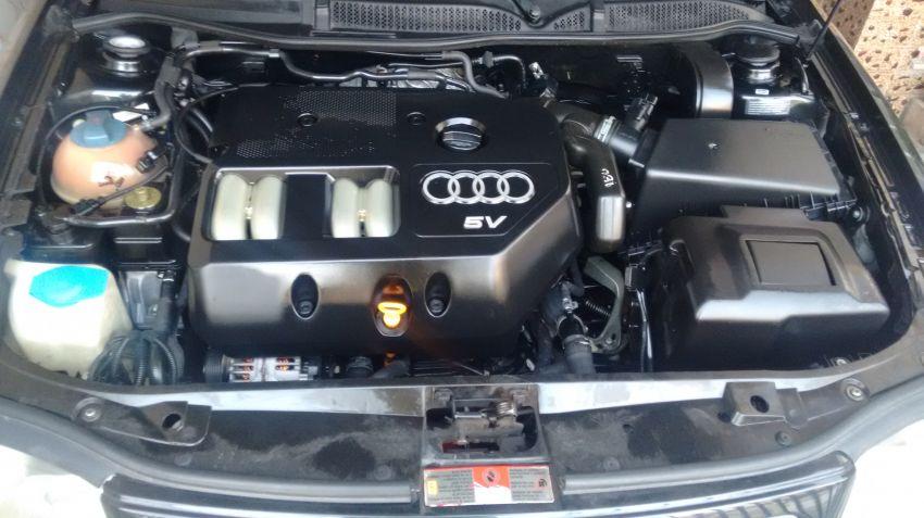 Audi A3 1.8 Turbo (180hp) 2p - Foto #1