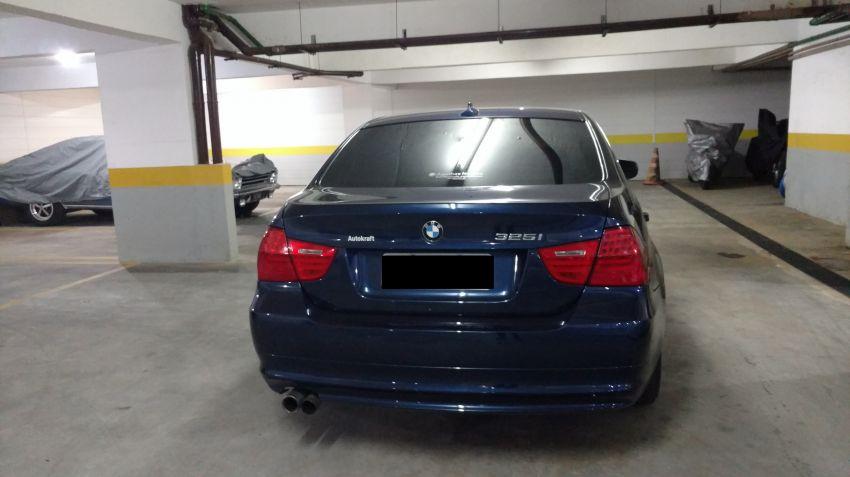 BMW 325i (aut) - Foto #2