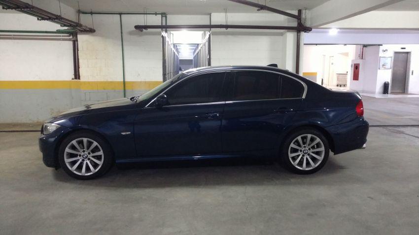 BMW 325i (aut) - Foto #3