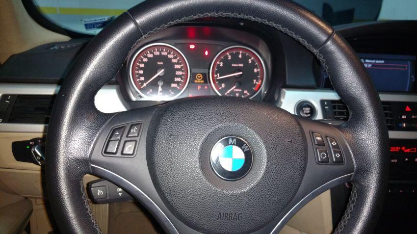 BMW 325i (aut) - Foto #5