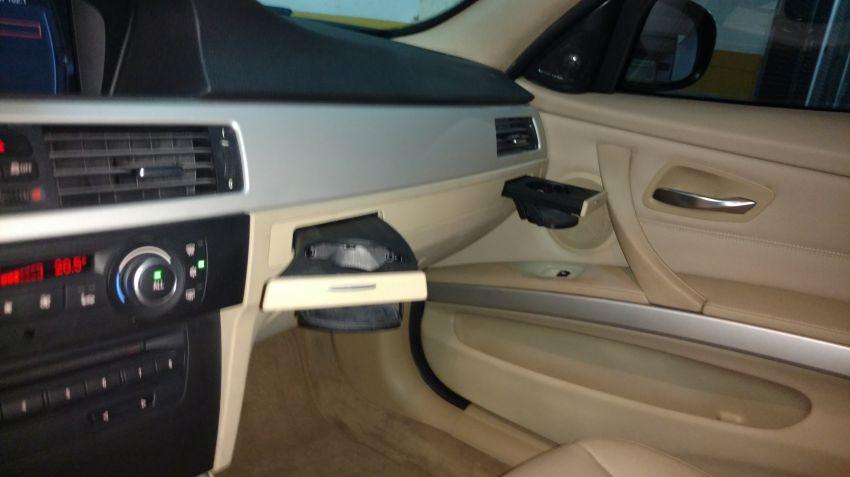 BMW 325i (aut) - Foto #6