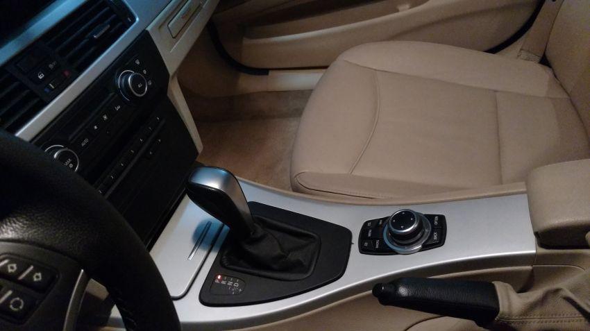 BMW 325i (aut) - Foto #8