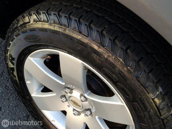 Chevrolet Captiva Ecotec 2.4 16v - Foto #6