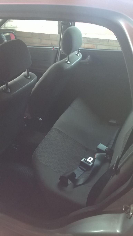 Chevrolet Classic Life VHC E 1.0 (Flex) - Foto #9
