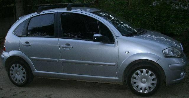 Citroën C3 Exclusive 1.6 16V (Flex) - Foto #1