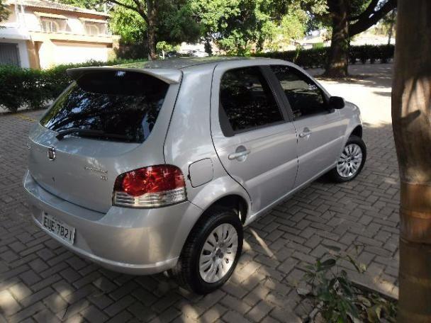 Fiat Palio Attractive 1.4 (Flex) - Foto #6