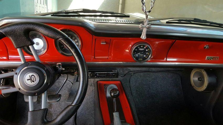 Ford Maverick 5.0 - Foto #4
